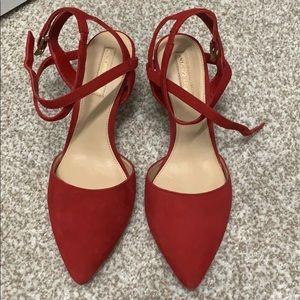 Antonio Melani low heels